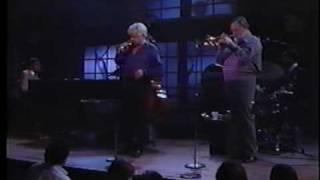 Maynard Ferguson & Al Hirt   -   I Can't Get Started