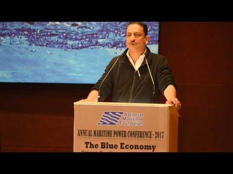 Rajiv Pratap Rudy Asks NMF To Create Sector Skill Council For Maritime Sector