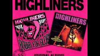 The Highliners - The Benny Hill Boogie