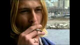 Much: Our Last Time w/ Kurt Cobain (1993)
