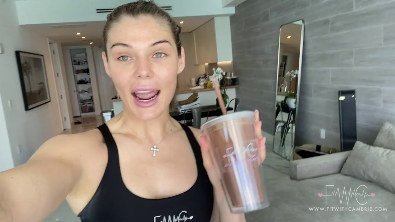 HOW TO LIVE A HEALTHY LIFESTYLE in a party city MIAMI