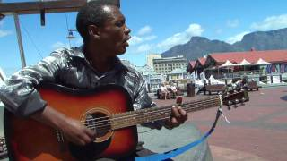 A Song For Cape Town