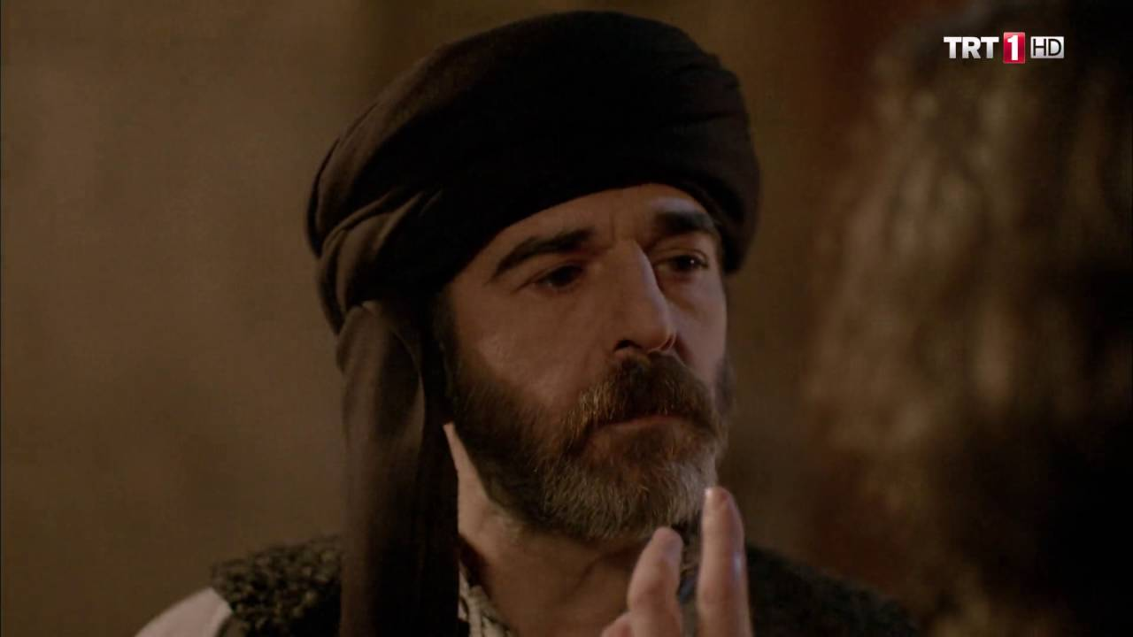 Bir Zamanlar Osmanlı Kıyam 1.Bölüm Fragmanı izle