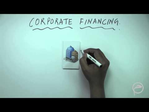 Introduction of Corporate Finance: Lesson - 1