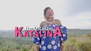 Katalina - I am not alone - music Video