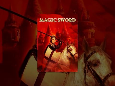 Смотреть мультфильм бесплатно волшебный меч