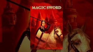 Волшебный меч (1962) фильм