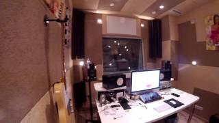 Записать песню на свадьбу в студии звукозаписи