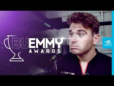 The Bu-Emmys! Formula E Drivers Rate Each Other In End Of Season Awards