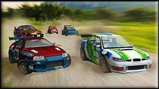 Turbo Rally - Game Preview / Gameplay