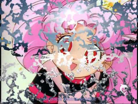Sailor Moon Staffel 1