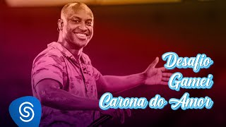 Thiaguinho - Desafio / Gamei / Carona do Amor (Tardezinha no Maraca) [Vídeo Oficial]