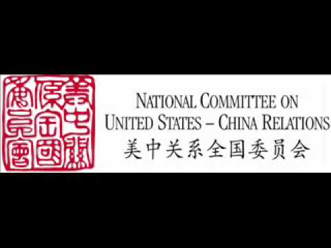 Podcasts: China and the Internet: Discussion with Experts Ashley Esaray and Yang Guobin