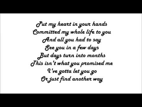 All that remains  For you lyrics, text