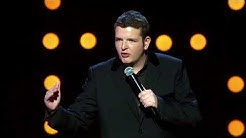 Kevin Bridges - Glasgow terrorist attack