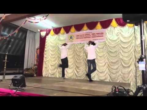 Local Boys (Ethir Neechal) - TUDG