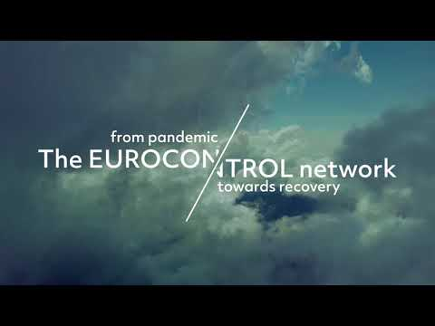 From pandemic towards recovery  tracking the evolution of European aviation