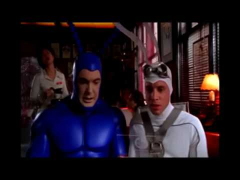 The TICK The MOVIE Trailer