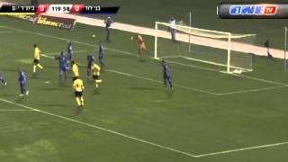 בני לוד נגד ביתר ירושלים 0-0 [ 3-4] גביע מדינה עונת 2011-2012
