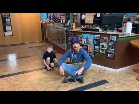 Training For Rock Climbing: Guest workout with Leo Schmidt