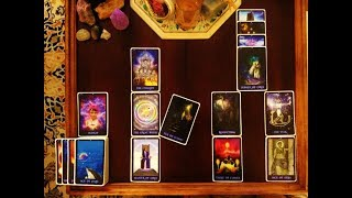 TWIN FLAME Divine Masculine Destined Communication 8/11/19