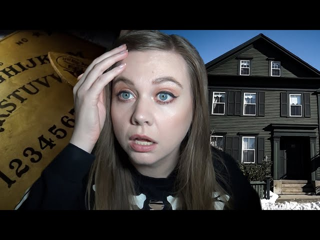 Ouija Board WARNING! My Scariest Experience