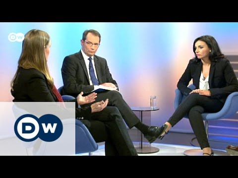War in Syria: shame on the world? | Quadriga