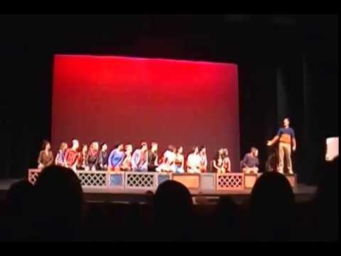 Rent Maxi Musical- Bishop O'Dowd 2014