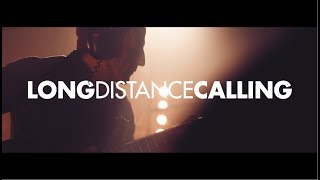 LONG DISTANCE CALLING - Boundless (Album Trailer)