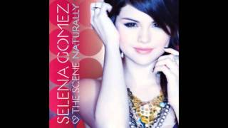 Selena Gomez & the Scene - Naturally (Disco Fries Remix)