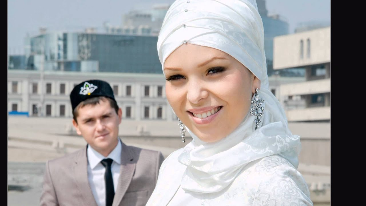 казахская мусульманская свадьба никах видео
