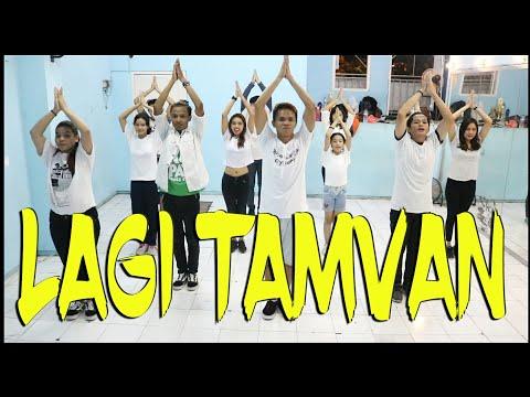 Lagi Tamvan Siti Badriah Dance Challenge (vs Lagi Syantik) RPH & DJ Donal | TikTok