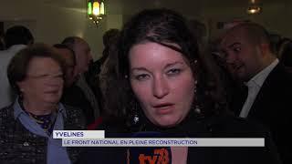Politique : le FN cherche à se reconstruire