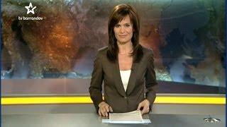 Modré majáky politiků II TV Barrandov   hlavní zprávy 24 2 2014