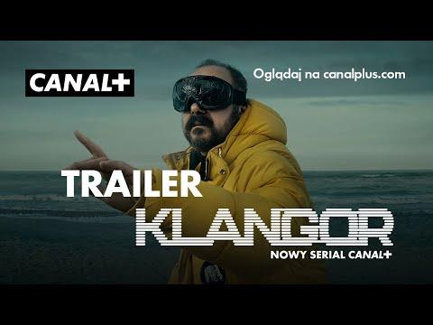 """Klangor"": Nowy serial oryginalny Canal+"
