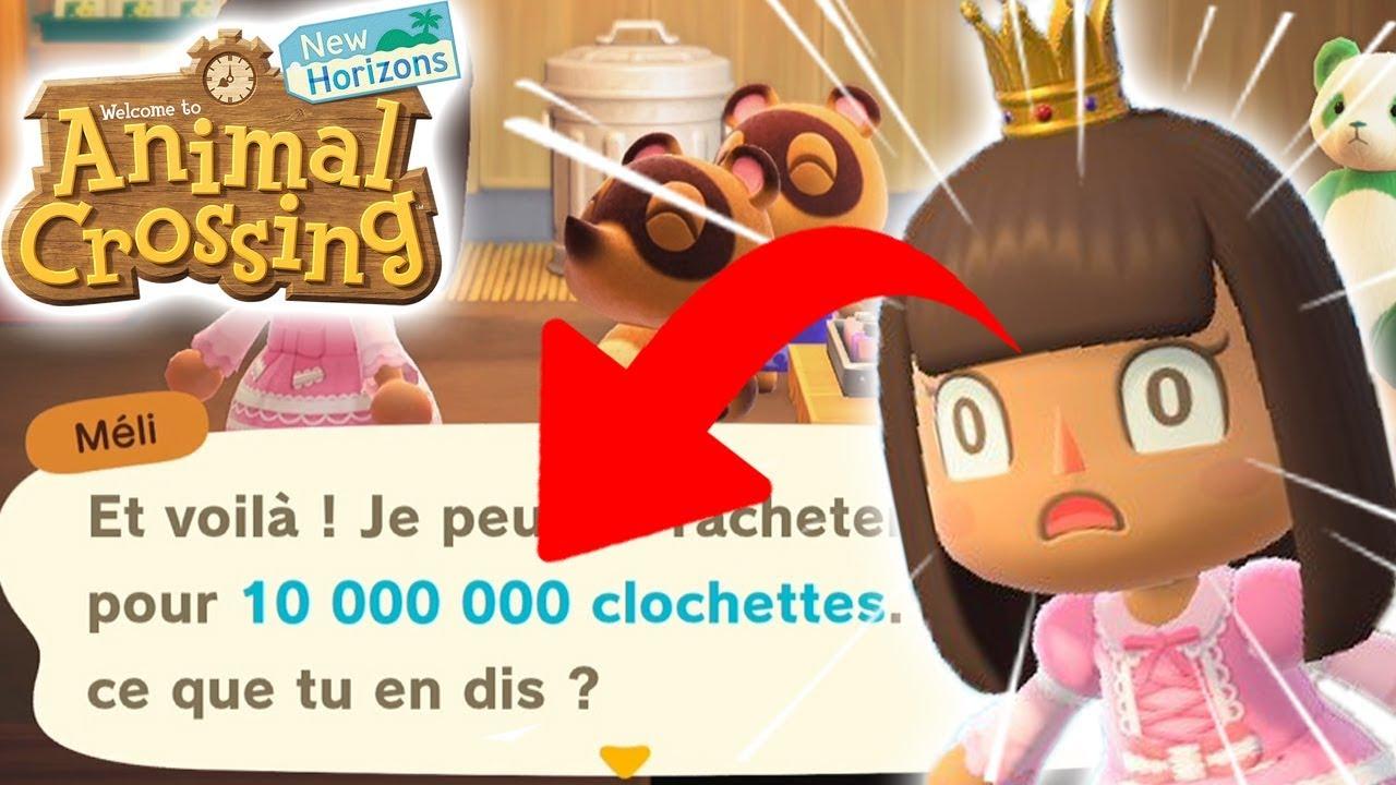 Comment Avoir La Couronne Dans Animal Crossing New Leaf