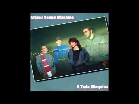 Miami Sound Machine - Dr. Beat