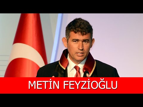 Metin Feyzioğlu Kimdir?