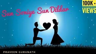 Sun Soniye Sun Dildar WhatsApp status