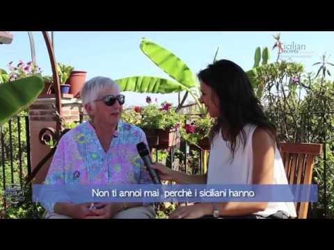 Wendy Hennessy e il tour Sicilian Secrets di Dimensione Sicilia