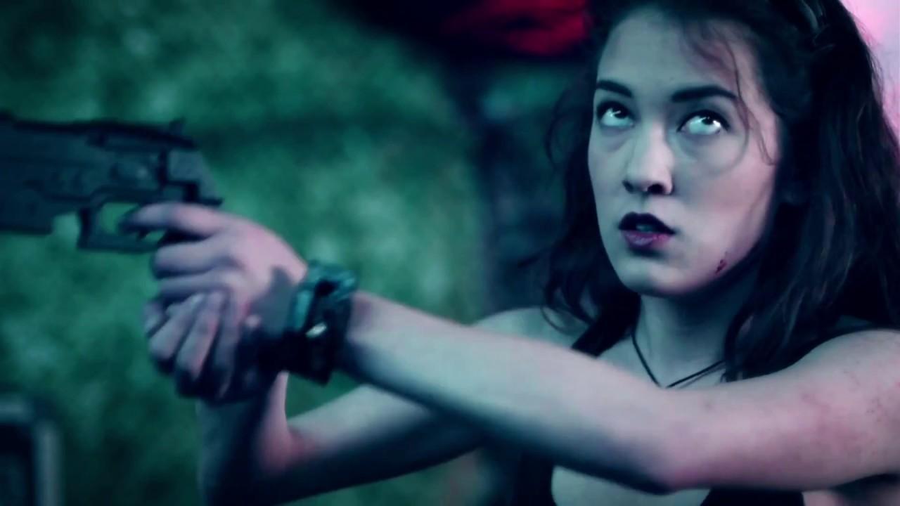 吸血鬼獵人 Vampariah 預告 2018 - YouTube