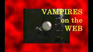 LURE OF THE VAMPIRE trailer