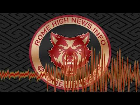 Rome High News 1-31-18