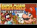 Super Mario Oddshow : The Lost Skits