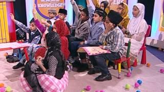 Kids Time: Programme 31 (English & Urdu)