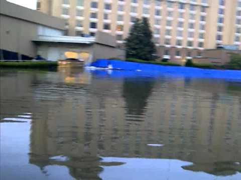 tunica flood 2011 fitzgeralds casino