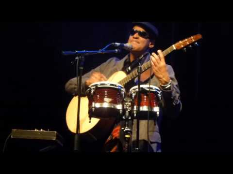 Raul Midón - Pedal to the Metal, Sellersville Theater, 9-21-2016