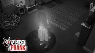 Imaginary Friend | Walk the Prank | Disney XD