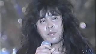 LOUDNESS - Live Hiroshima 1988 (Full) LOUDNESS 検索動画 23