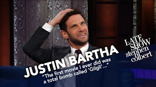Justin Bartha Almost Ruined 'National Treasure'